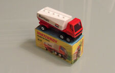 Matchbox Superfast Freeway Gas Tanker TOP in OVP