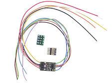 Fleischmann 69687401 - DCC-Decoder ohne Stecker - Spur N - NEU