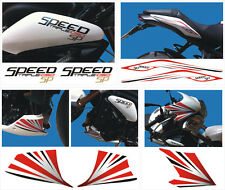 kit  adesivi triumph speed 1050 SP -adesivi/adhesives/stickers/decal