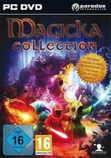 PC Computer Spiel ***** Magicka Collection ******************************NEU*NEW
