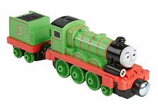 Fisher-Price Thomas The Train Take-N-Play Talking Henry New