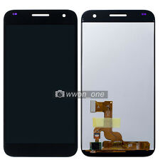 Black Huawei Ascend G7 G7-L01 G7-L03 LCD Display Digitizer Touch Screen Assembly