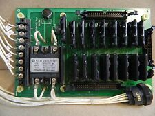 CIRCUIT BOARD ASSY RELAY P/N: 704-5005 FOR USE WITH HITACHI 704 AND 705