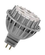 Osram LED STAR 50 36° 8W GU5.3 MR16 LED Strahler 4000K  4052899944411