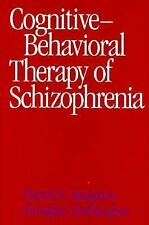 Cognitive-Behavioral Therapy of Schizophrenia-ExLibrary