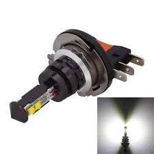 MZ H15 20W 800LM White Light 4 CREE XT-E LED Car Daytime Running Light Fog Light