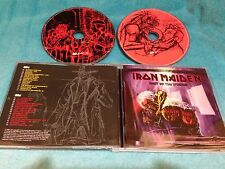Iron Maiden - Best of the B Sides CD.