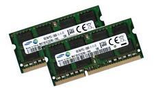 2x 8GB 16GB DDR3 RAM 1600 Mhz Apple iMac Late 2013 14,1 14,2 Samsung DDR3L