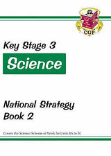 KS3 Science National Strategy - Book 2, Units 8A to 8L: Book 2 (Units 8A to 8L)