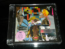 Klaxons - Myths Of The Near Future - CD Album - Special Edition - 2007