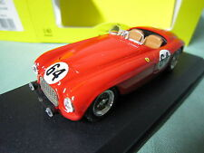 DV5160 ART MODEL FERRARI 166 SPYDER LE MANS 1951 #64  Ref: ART080 1/43