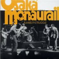 Osaka Monaurail - Rumbeln Struggle [New CD] Asia - Import