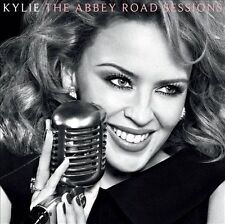The Abbey Road Sessions, Kylie Minogue, New Import
