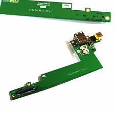 USB DC POWER JACK BOARD FOR ACER ASPIRE 5570-2935 5570Z 3680-2022 DA0ZR1PB6F0