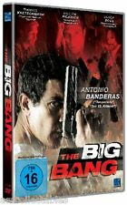 DVD - THE BIG BANG  - NEU/OVP