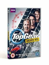 Top Gear: Greatest Hits [2 DVDs] *NEU* DVD Jimmy Clarkson Motorsport
