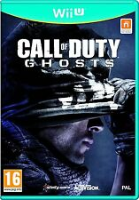 Call OF DUTY GHOSTS PER PAL WII U (nuovo e sigillato)