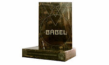 Babel Deck by Card Experiment USPCC Playing Cards Bicycle Poker Magic Finish
