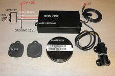 RFID Key Access Control transponder