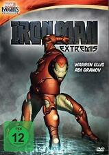 Marvel Knights - Iron Man: Extremis (OmU)