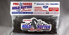"KOLD KUTTER RACING TRACK TIRE ICE STUDS/SCREWS 1"" #10"