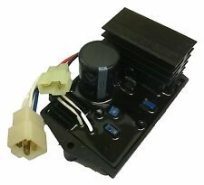 15 KW PTO Generator AVR Automatic Voltage Regulator Harbor Freight Chicago 65309