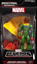 BRAND NEW - Marvel Legends Infinite / Hulkbuster Series, Vision