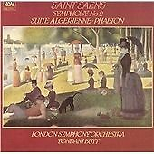 Saint-Saëns: Orchestral Works, , Good Condition