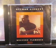 Nouveau Flamenco by Ottmar Liebert (CD, 1990, Higher Octave)