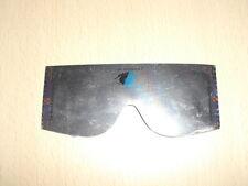 ECLIPSE DU 11 AOUT 1999 lunettes Crédit Mutuel
