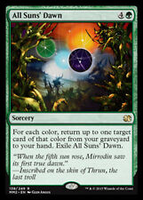 [1x] All Suns' Dawn - Foil [x1] Modern Masters 2015 Near Mint, English -BFG- MTG