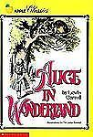 Alice in Wonderland (Apple Classics) Carroll, Lewis Paperback
