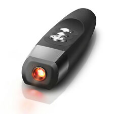 Wireless PowerPoint Presentation USB Presenter Remote with Laser Pointer Black