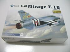 Kitty Hawk 1/48 80112 Mirage F1B Fighter