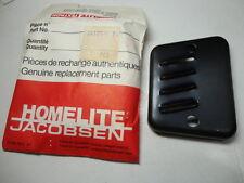 Homelite 64125-1 Chainsaw Muffler Cover for XL-101, XL-102, XL-103, XL-104
