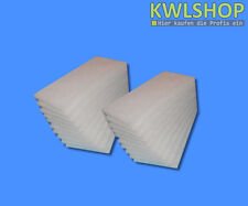 20 Filter G3 für Stiebel Eltron LWZ Tecalor THZ 170 E Plus / 370 Plus