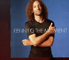 Kenny G / The Moment