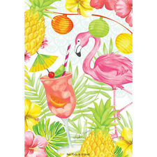 Willowbrook Fresh Scents Large Fragrance Sachet - Flamingo Party