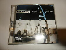 Cd    Warren G  ‎– Regulate... G Funk Era
