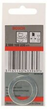 Bosch Reduction ring for circular saw blades 30 x 20 x 1.8 mm 2600100230