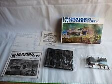 Fujimi 1:76 Diorama Accessory Set Anti Tank & Watching Tower Blitzkrieg Scenery