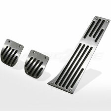 Aluminium Pedal Set Manual for BMW Z4 E85 Roadster