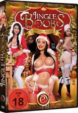 Jingle Boobs Advent, Advent mein Schlüpfer brennt! - Erotik - DVD - NEU & OVP