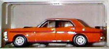 FORD FALCON XY GTHO PHASE 3 1971 HOT ORANGE TRAX CODE TR4D