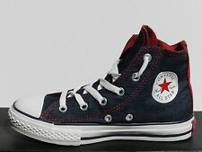 Converse CT HI Youth Chaussures Garçon Fille 33 Enfant Baskets Tennis Montantes