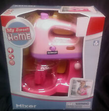 Kids Play LIGHT PINK Mixer - My Sweet Home ** GREAT GIFT **