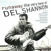 Del Shannon - Very Best Of [Universal UK] (2010) new unopened