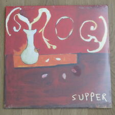 SMOG (Bill Callahan) - Supper **US-Vinyl-LP**NEW**sealed**