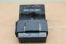 1982 GL1100 HONDA (HSCB4) TURN SIGNAL CANCEL UNIT RELAY 35220-MB9-005