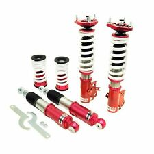 GSP 06-11 CIVIC FD2 K20 MONO-SS DAMPER COILOVER SUSPENSION SET/16 PRECISE LEVEL